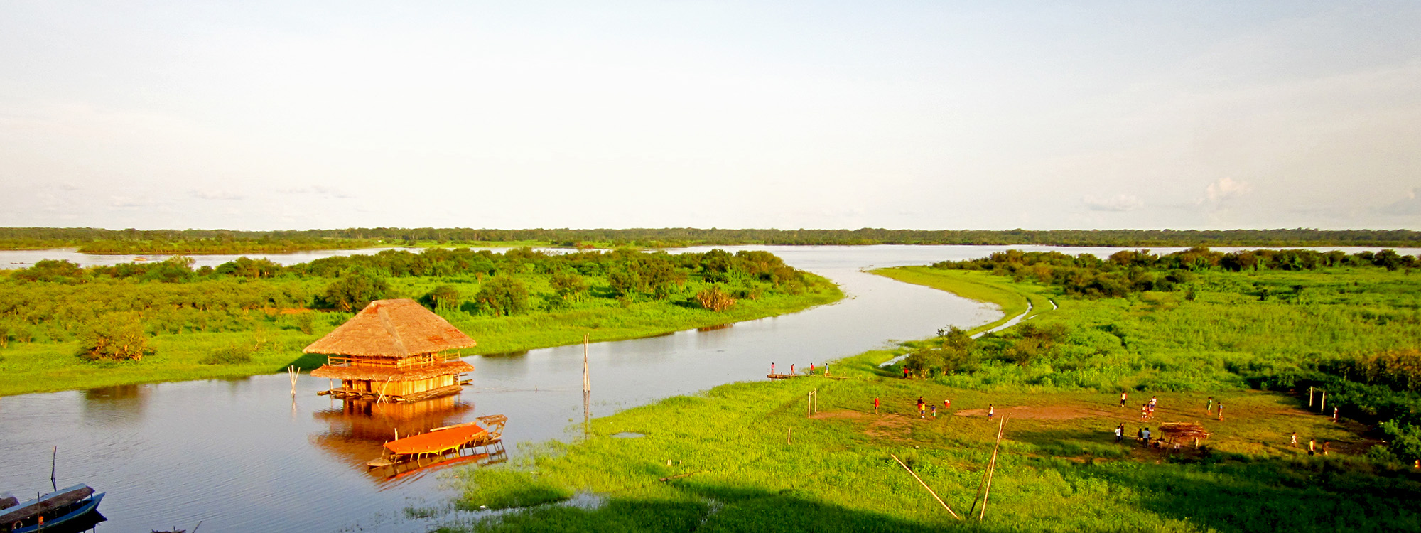 things to see and do in iquitos