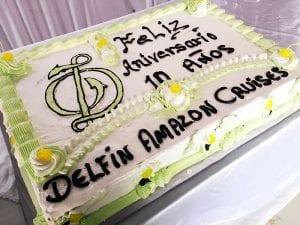 Delfin Celebrates 10 Year Anniversary