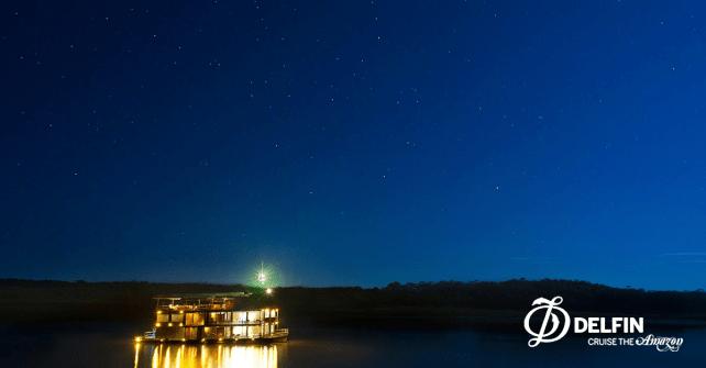 The Luxury Amazon River Cruises