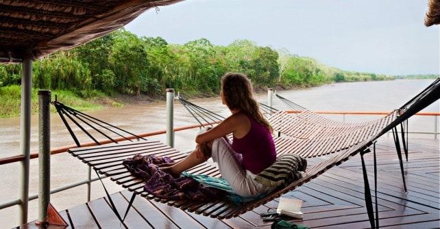 Delfin Amazon Cruises: Pioneer in the Amazon