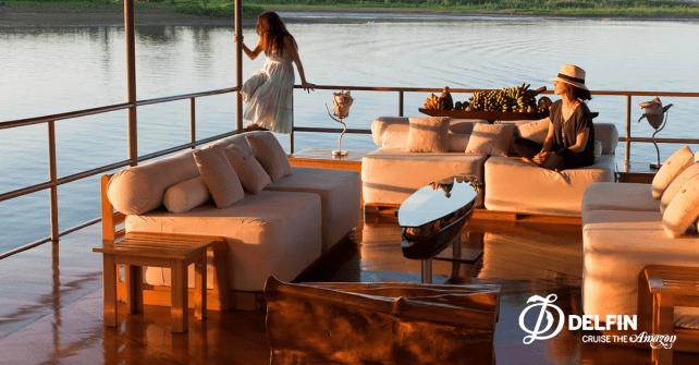 River Cruises Sailing the Amazon