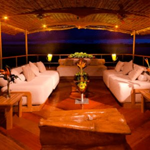 Peruvian Amazon River Cruises