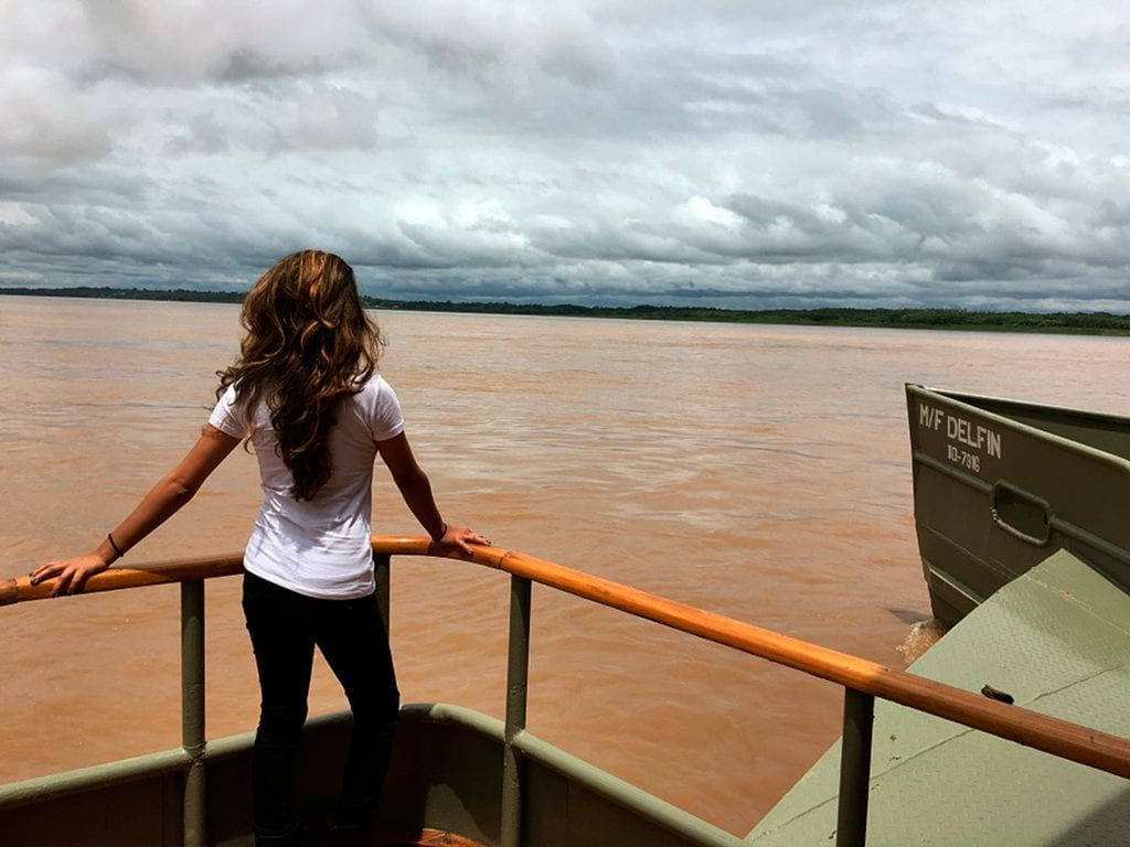 Delfin Amazon Cruise Review