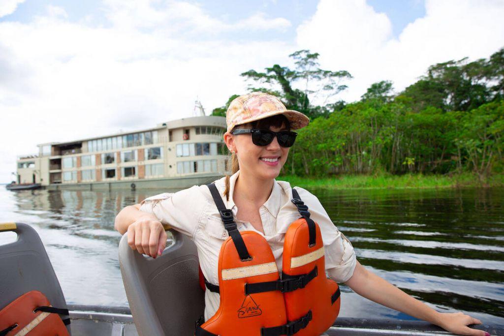 Amazon Jungle Excursions